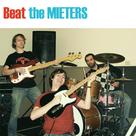 Beat The Mieters